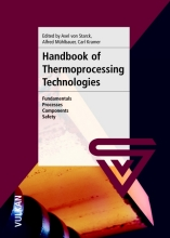 Handbook of Thermoprocessing Technologies