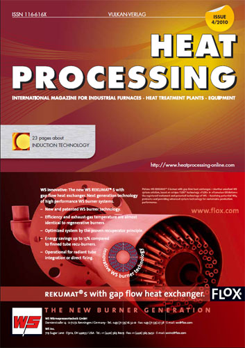 HP – Heat Processing Online-Abo